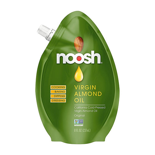 Noosh, Virgin Almond Oil
