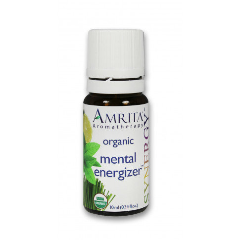 Amrita, Mental Energizer