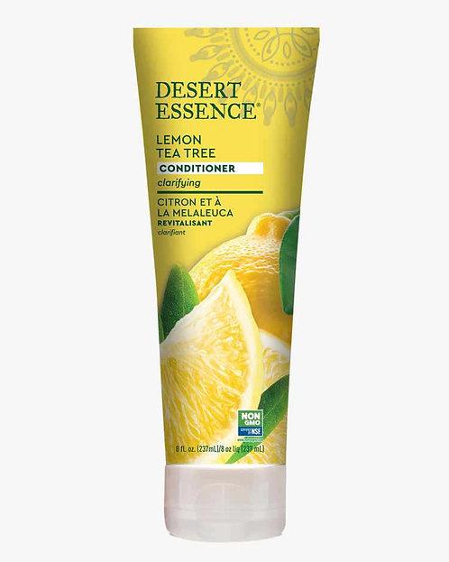 Desert Essence, Lemon Tea Tree Conditioner