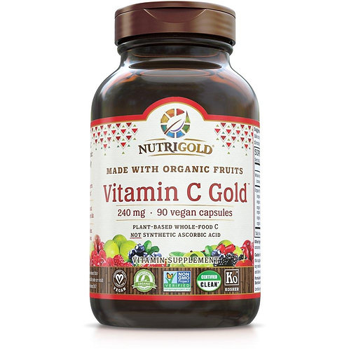 NutriGold, Vitamin C Gold