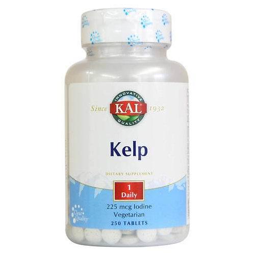 Kal, Kelp