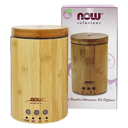 Now, Ultrasonic Bamboo Diffuser