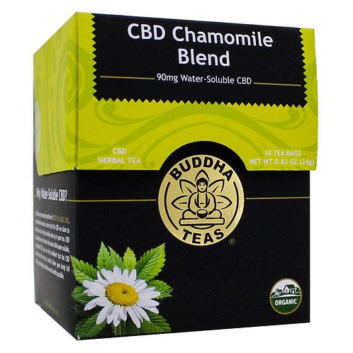 Buddha Teas, CBD Chamomile Blend