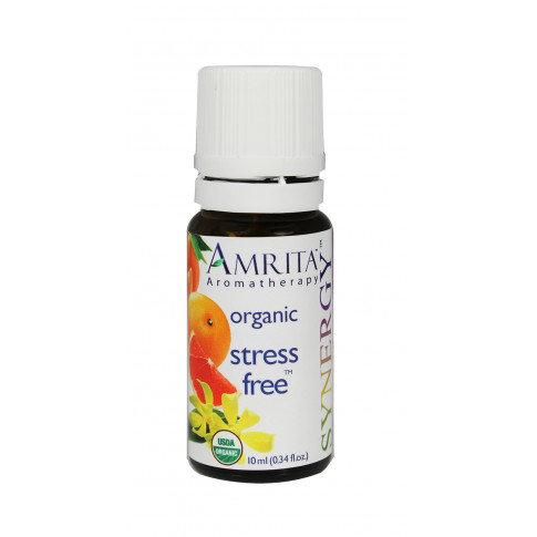 Amrita, Stress Free ORG