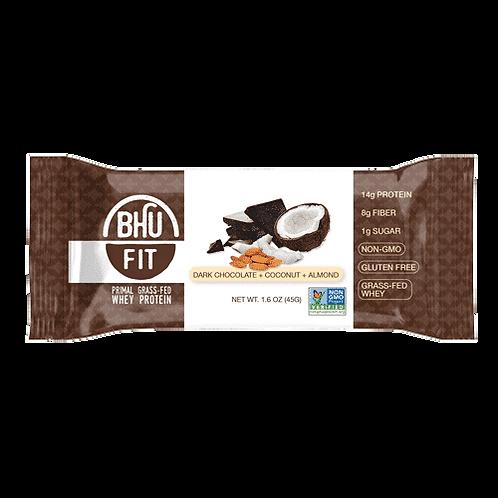BHU Fit Primal Grass-Fed Drk Choc Coconut Almond