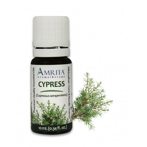Amrita, Cypress