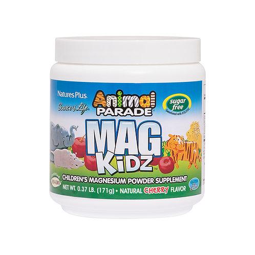 AP Mag Kidz Powder 171g Cherry Flavor
