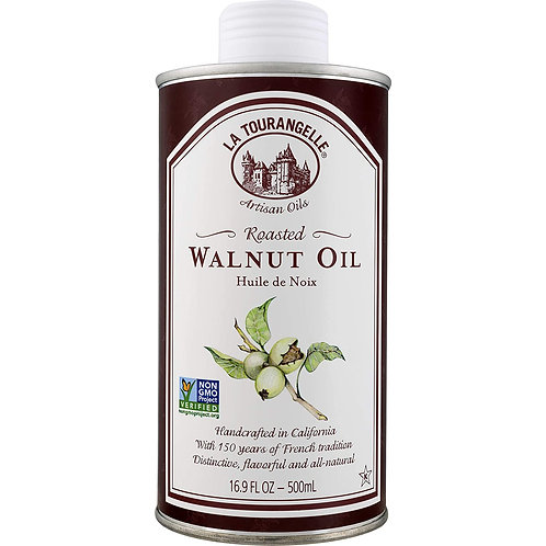 La tourangelle, Roasted Walnut Oil