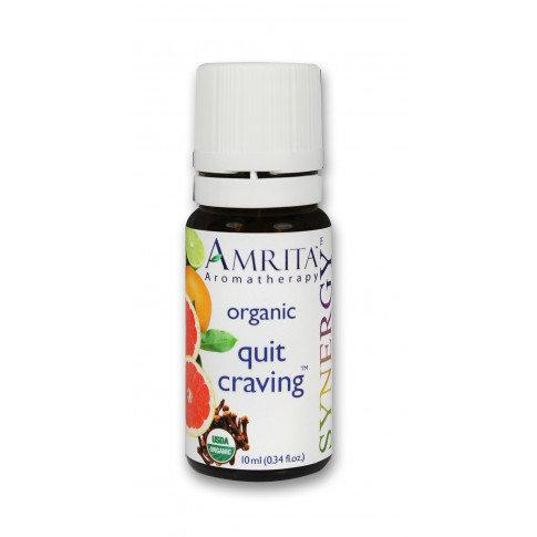 Amrita, Quit Cravings
