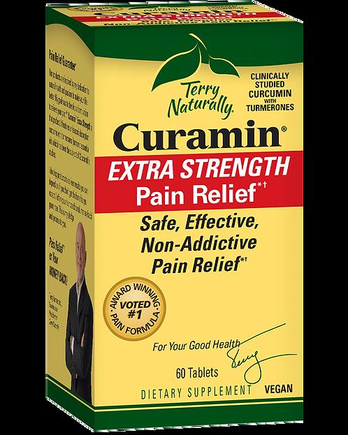 Curamin� Extra Strength 60 tabs
