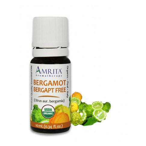 Amrita, Bergamot, 5ml