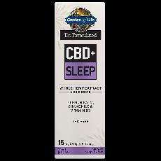Dr. Formulated CBD+ Sleep Liquid Drops 30mL (1 FL OZ)