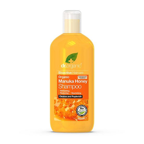 Organic Dr., Manuka Honey, Shampoo