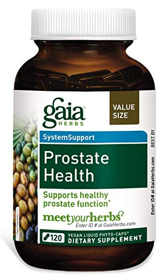 PROSTATE HEALTH , 60 caps