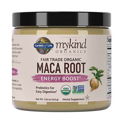 GOL, Maca Root Powder 225 G