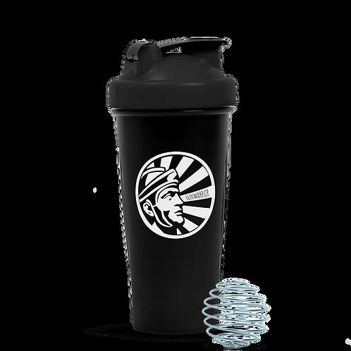 Sunwarrior, Blender Bottle (Teal, Gray, White, Purple, Coral)