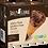 Thumbnail: Jolly Llama® Caramel Chocolate Chip Cone Single
