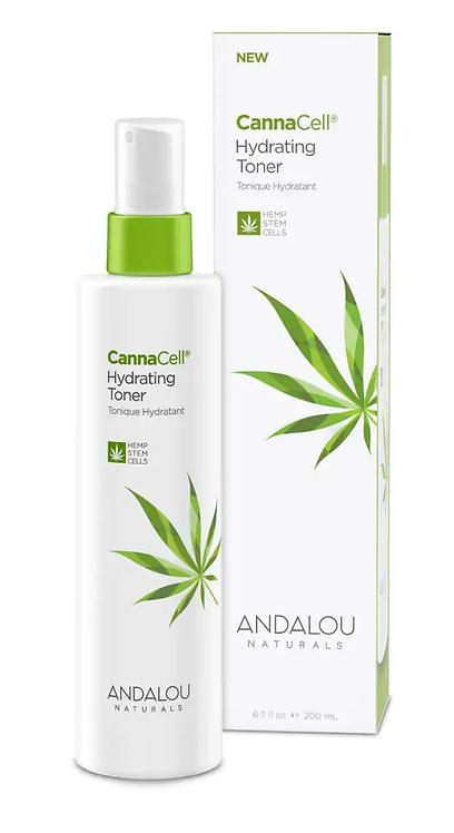 Andalou Cannacell Hydrating Toner