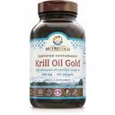 NutriGold, Krill Oil500mg 120sg
