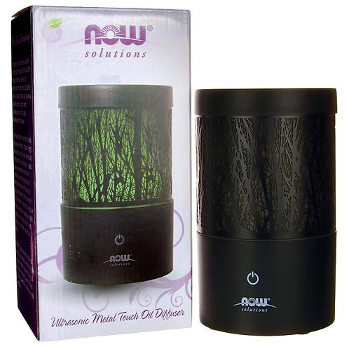 Now, Diffuser Metal Touch