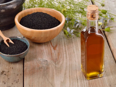 BLACK SEED OIL – A POWERFUL TONIC FOR CANCER & MORE