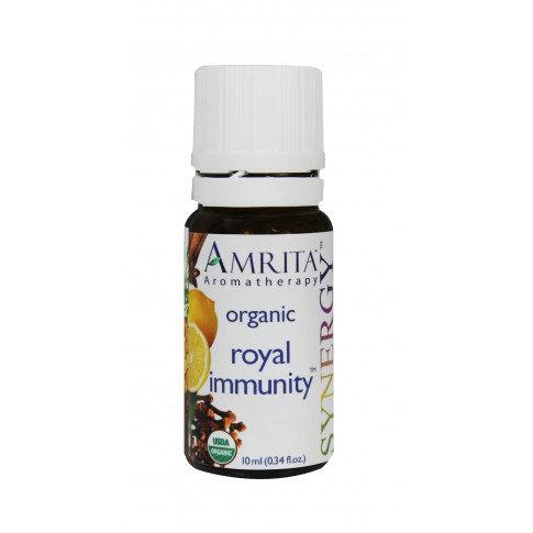 Amrita, Royal Immunity ORG
