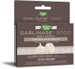 Enzymatic Therapy, Garlinase® Fresh 5000