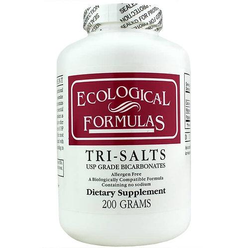 Ecological Formulas Tri-Salts Powder 200gr