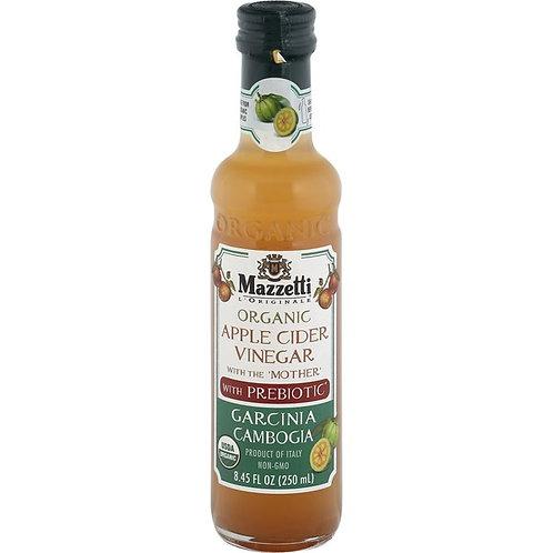 Mazzetti Vinegar Apple Cider Garcinia Canbogia