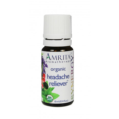 Amrita, Headache Reliever 10ml