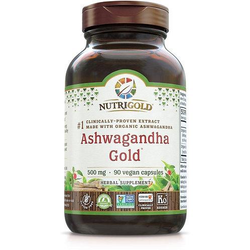 NutriGold, Ashwagandha Gold