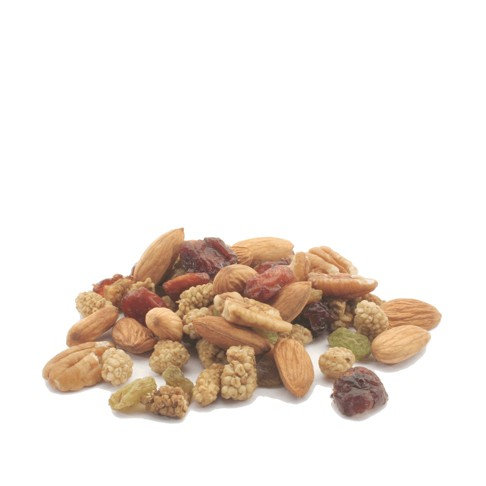 BMO, AUTUMN BLEND TRAIL MIX, SPROUTED, ORGANIC