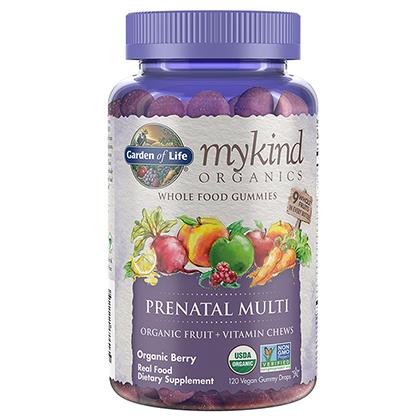 GOL, Prenatal Multi, Gummies