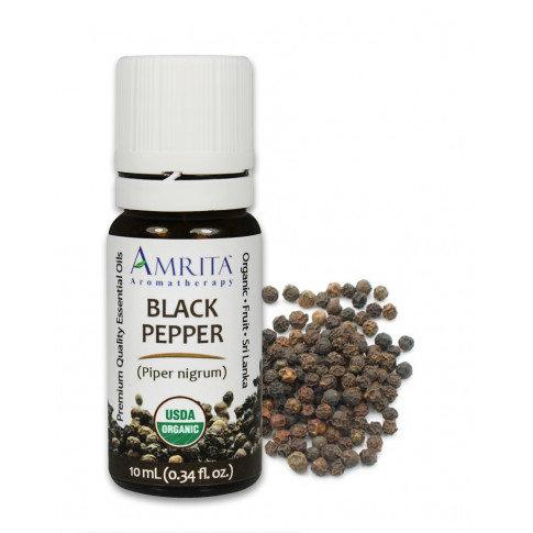 Amrita, Black Pepper