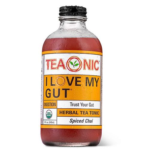 Teaonic Love My Gut
