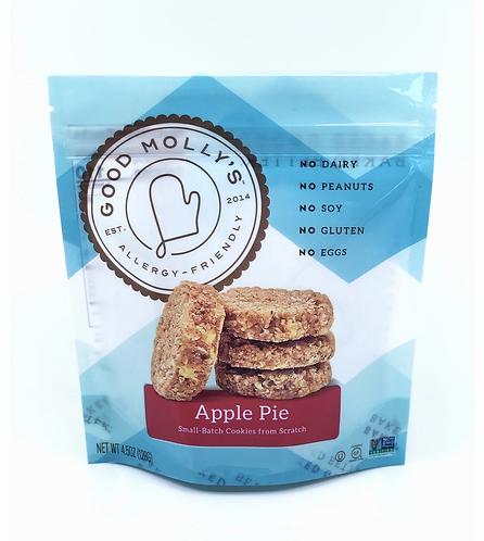 Good Mollys Apple Pie Cookies
