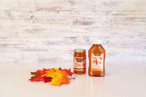 Maple Flavored Honey 11oz