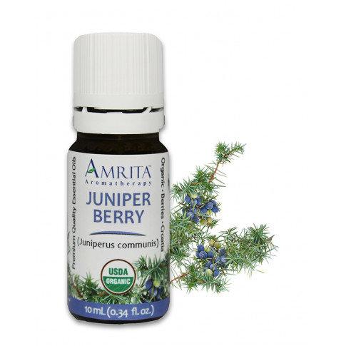 Amrita, Juniper Berry ORG