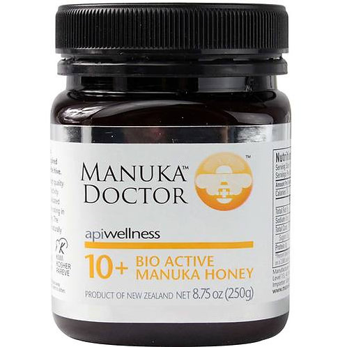 Manuka Doctor, Manuka Honey 10+