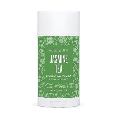 Schmidts Deodorant Stick Sensitive Jasmine Tea