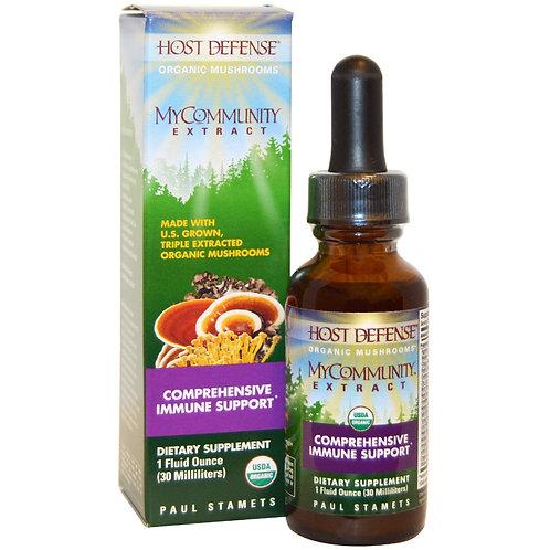 Host Defense, Comprehensive Immune Support, 1oz