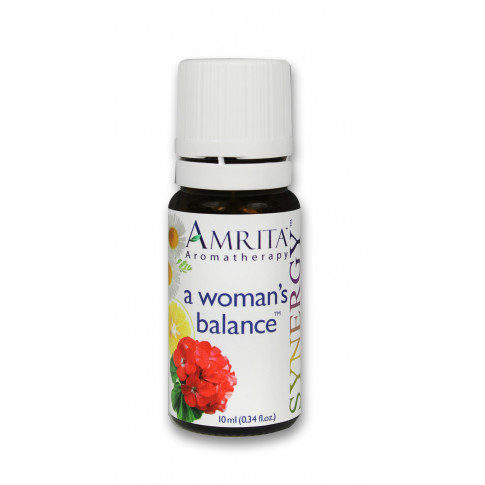 Amrita, Woman's Balance