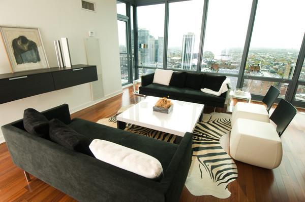 Loft Livingroom