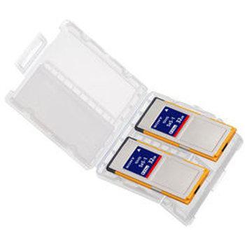 Sony 32GB SxS-1 (G1B) Memory Card (2-Pack)