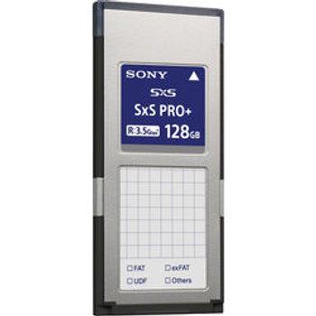 SONY XDCAM EX SBP-256E