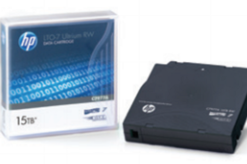 HP LTO Ultrium 7 Tape - C7977A