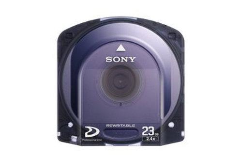 Sony XDCAM 23GB
