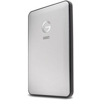 G-Technology 1TB G-DRIVE slim USB 3.1 Type-C External SSD