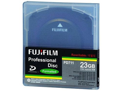 Fuji Film  XDCAM 23b