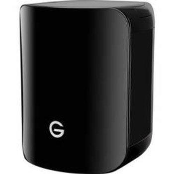 (2) G-Technology 24TB G-SPEED Studio Thunderbolt 2 External Storage System (Mac